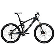 Ghost AMR Lector 7700 Suspension Bike 2013