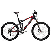 Ghost AMR Lector 9500 Suspension Bike 2013