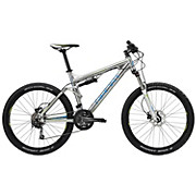 Ghost ASX 4900 Suspension Bike 2013