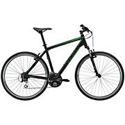 Ghost Cross 1300 City Bike 2013