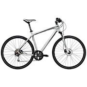 Ghost Cross 5100 City Bike 2013