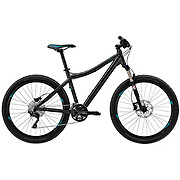 Ghost MISS 8000 Womens Hardtail Bike 2013