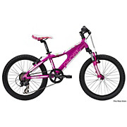 Ghost Powerkid 20 Girls Kids Bike 2013