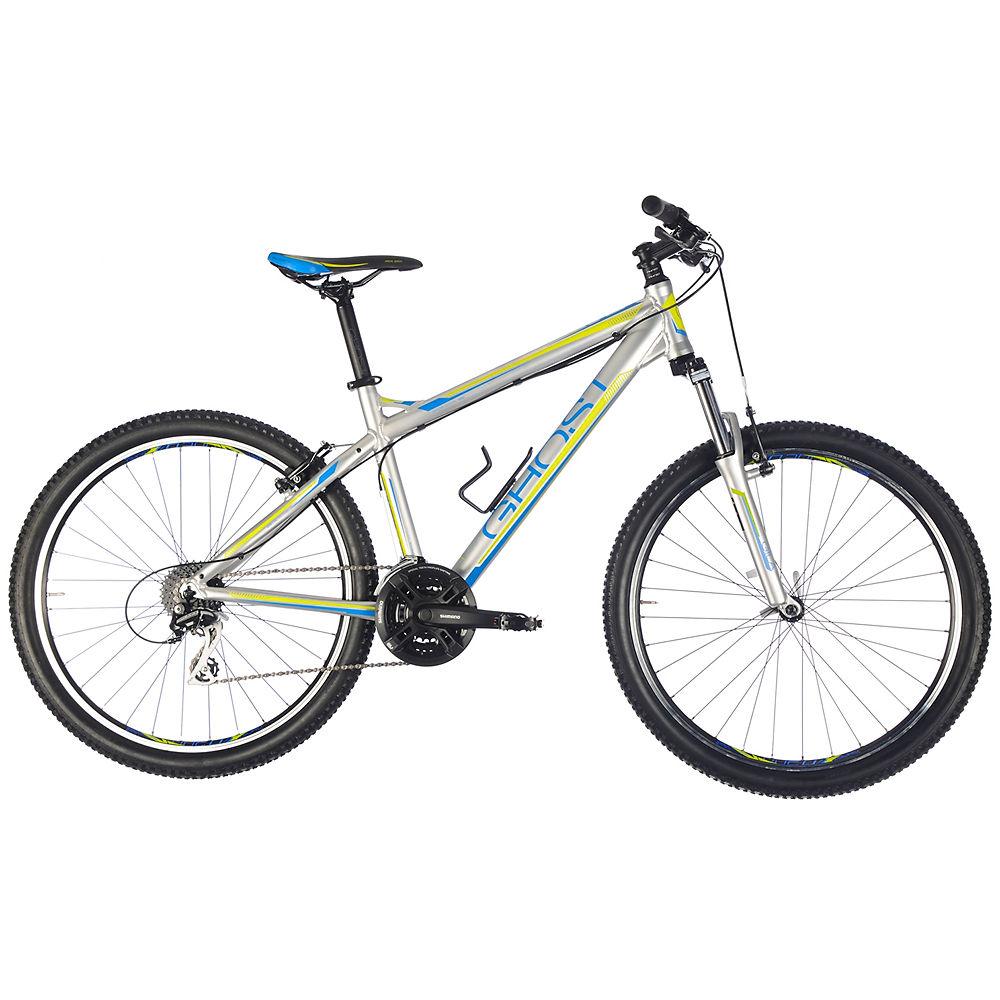 Cycling Ghost SE 1300 Hardtail Bike 2013