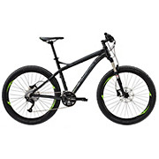 Ghost SE 8000 Hardtail Bike 2013