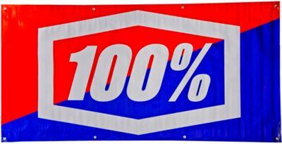 Bannière 100% en vinyle