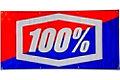 100% Vinyl Banner