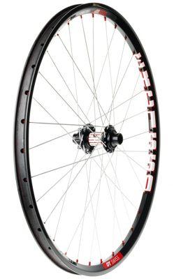 Roue VTT DT Swiss EXC 1550 avant