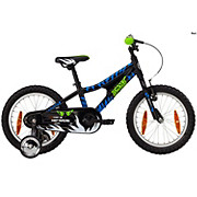 Ghost Powerkid 16 Boys Bike 2013