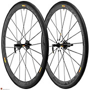 Mavic Cosmic Carbone Ultimate WTS Wheelset 2012