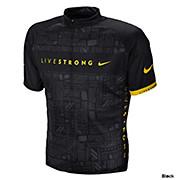 Nike Livestrong Short Sleeve Jersey