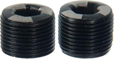 Bouchons pour pédales Nukeproof Electron en aluminium