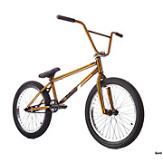 Stereo Bikes Treble BMX Bike 2013