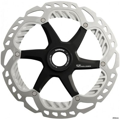Disque Shimano Saint RT99 Ice-Tech FREEZA CL