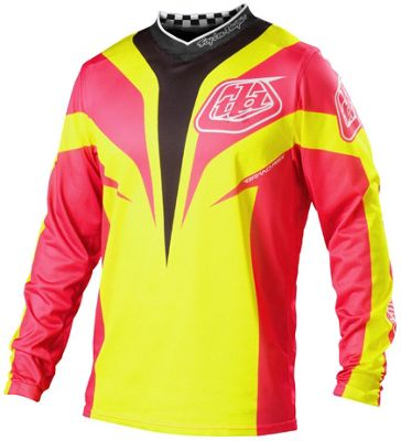 Maillot Troy Lee Designs GP Air- Mirage
