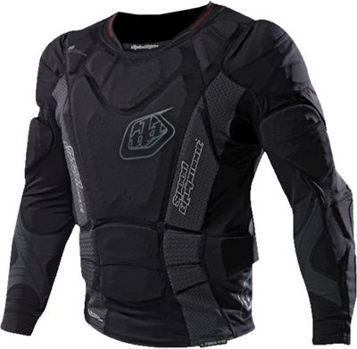 Gilet de protection à manches longues Troy Lee Designs UPL7855-HW