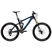 Ghost Cagua 9000 Suspension Bike 2013