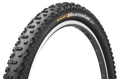 Pneu VTT Continental Mountain King II - tringle pliable