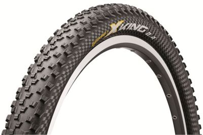 Pneu VTT Continental X-King protection