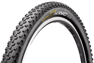Pneu VTT Continental X-King UST Tubeless