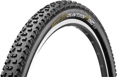 Pneu VTT Continental Mountain King II- RaceSport