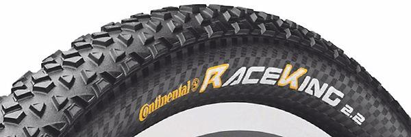 Continental Race King MTB Tyre