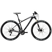 Ghost HTX Lector 2955 Hardtail Bike 2013