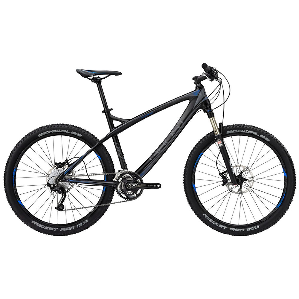 Ghost HTX Lector 7700 Hardtail Bike 2013