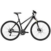 Ghost Cross 7500 Lady City Bike 2013