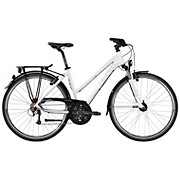 Ghost TR 5100 Lady City Bike 2013