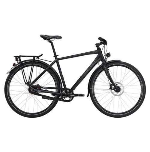 Bicicleta urbana Ghost TR 5200 Alfine | Chain Reaction Cycles
