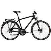 Ghost TR 5700 City Bike 2013