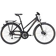 Ghost TR 5700 Lady City Bike 2013