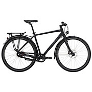 Ghost TR 7600 Alfine City Bike 2013