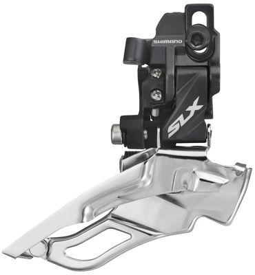 Dérailleur VTT avant Shimano SLX M671 Direct Mount 3x10
