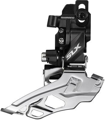 Dérailleur avant Shimano SLX M676 Direct Mount 2x10