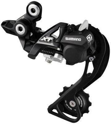 Dérailleur Arrière Shimano XT M786 Shadow+ 10 vitesses