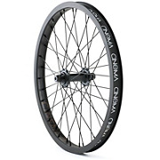Cinema Tungsten Front BMX Wheel - Female