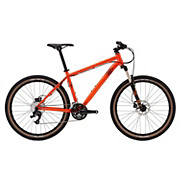 Commencal El Camino 2 Hardtail Bike 2013