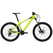 Commencal Ramones AL1 Hardtail Bike 2013