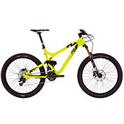 Commencal Meta AM1 Suspension Bike 2013