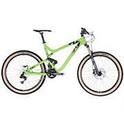 Commencal Meta SL 2 Suspension Bike 2013