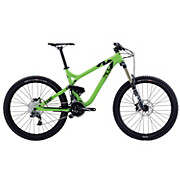 Commencal Meta SX2 Suspension Bike 2013