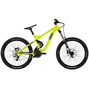 Commencal Supreme FR1 Suspension Bike 2013