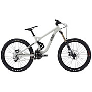Commencal Supreme FR2 Suspension Bike 2013