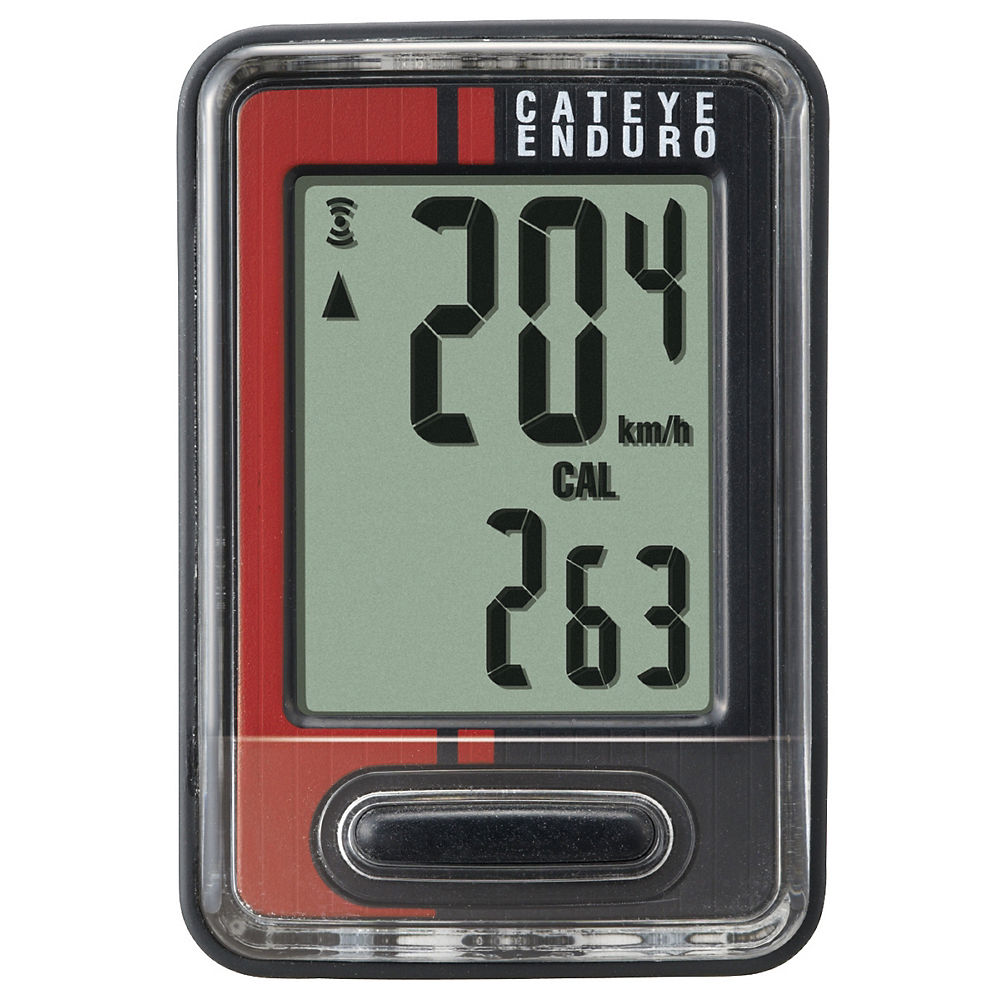 Image of Cateye Enduro Cycling Computer