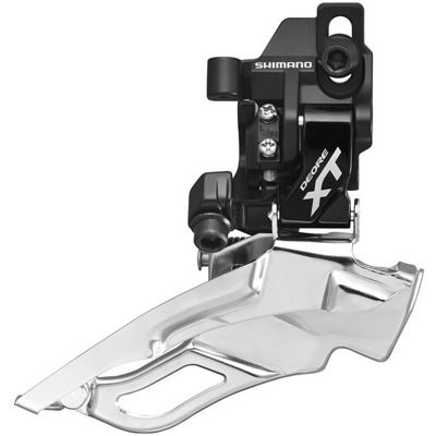 Dérailleur VTT Avant Shimano XT M781 3x10 vitesses direct mount