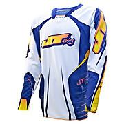 JT Racing Evo Protek Race Vented Jersey 2013