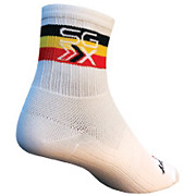 SockGuy 5 Belgium Classic Socks