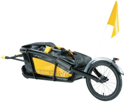 Remorque pour vélo Topeak